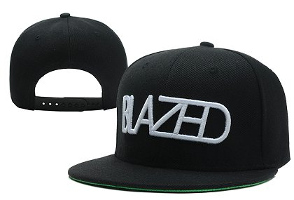 Kill Brand Blazed Snapback Hat XDF